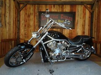 2005 Harley-Davidson V-Rod Anaheim, California 16