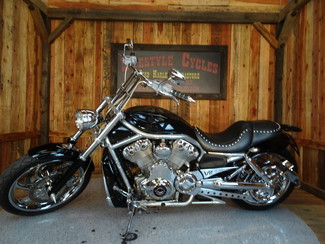2005 Harley-Davidson V-Rod Anaheim, California 1