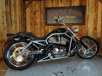 2005 Harley-Davidson V-Rod Anaheim, California 17