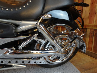 2005 Harley-Davidson V-Rod Anaheim, California 21