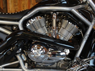 2005 Harley-Davidson V-Rod Anaheim, California 5