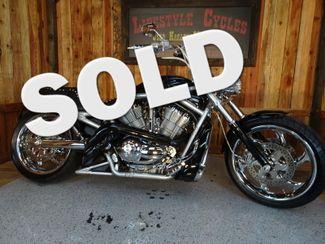 2005 Harley-Davidson V-Rod Anaheim, California