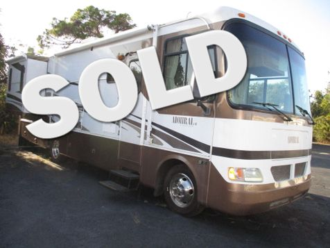 2005 Holiday Rambler Admiral SE 30PDD in Hudson, Florida
