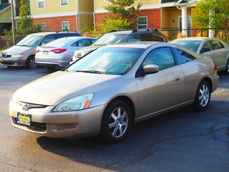 2005 Honda Accord in Champaign Illinois