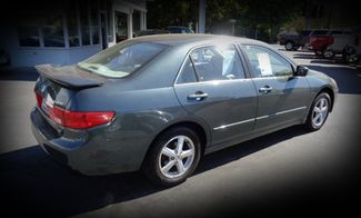 2005 Honda Accord EX Sedan Chico, CA 2
