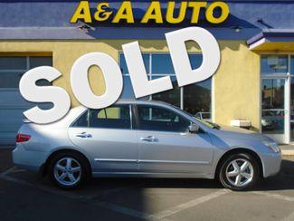 2005 Honda Accord EX Englewood, Colorado