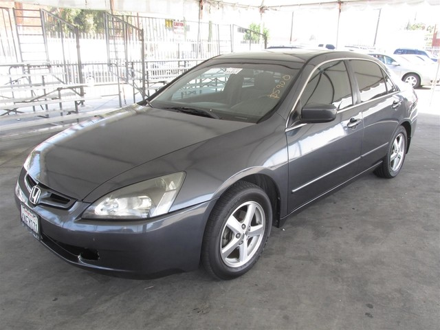 2005 Honda Accord EX Please call or e-mail to check availability All of our vehicles are availa