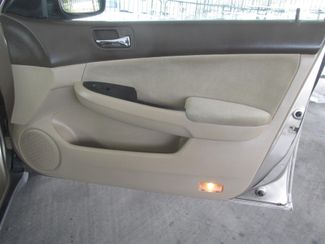 2005 Honda Accord LX Gardena, California 13