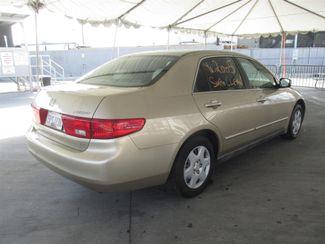 2005 Honda Accord LX Gardena, California 2
