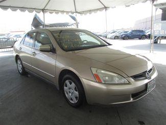 2005 Honda Accord LX Gardena, California 3