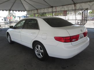 2005 Honda Accord LX Gardena, California 1