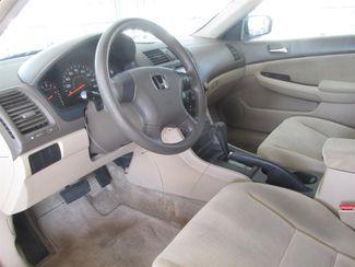2005 Honda Accord LX Gardena, California 4