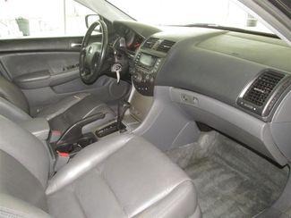 2005 Honda Accord EX-L V6 Gardena, California 8