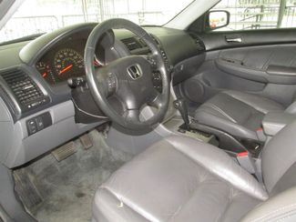 2005 Honda Accord EX-L V6 Gardena, California 4