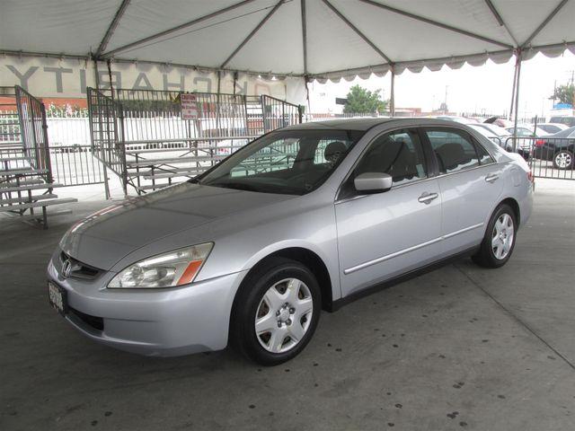2005 HONDA ACCORD LX V6