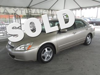 2005 Honda Accord Hybrid Gardena, California