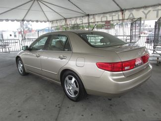 2005 Honda Accord Hybrid Gardena, California 1