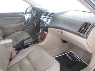 2005 Honda Accord Hybrid Gardena, California 8