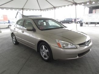 2005 Honda Accord Hybrid Gardena, California 3