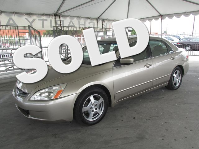 2005 Honda Accord Hybrid Please call or e-mail to check availability All of our vehicles are av