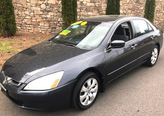 2005 Honda Accord LX Knoxville, Tennessee 2