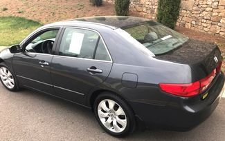 2005 Honda Accord LX Knoxville, Tennessee 3