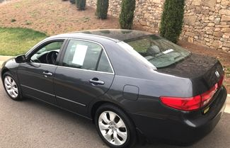 2005 Honda Accord LX Knoxville, Tennessee 4