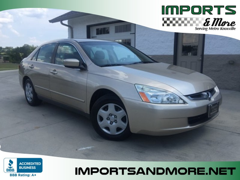 2005 Honda Accord LX in Lenoir City, TN