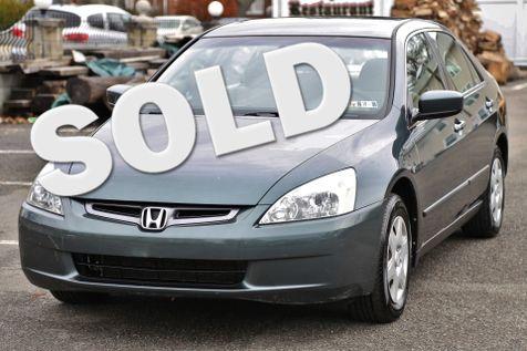 2005 Honda Accord LX in