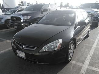 2005 Honda Accord LX LINDON, UT