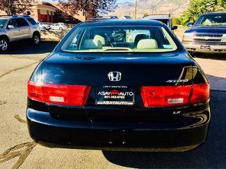 2005 Honda Accord LX LINDON, UT 11