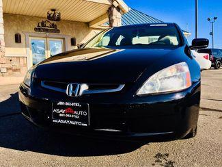 2005 Honda Accord LX LINDON, UT 2