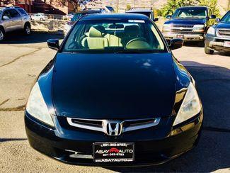 2005 Honda Accord LX LINDON, UT 3