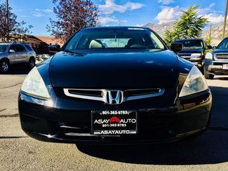 2005 Honda Accord LX LINDON, UT 4