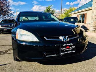 2005 Honda Accord LX LINDON, UT 5