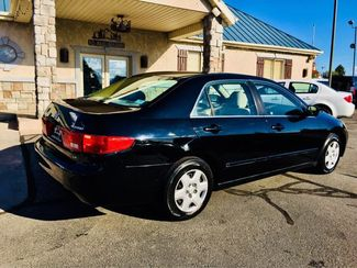 2005 Honda Accord LX LINDON, UT 9