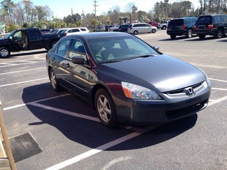 2005 Honda Accord EX Sedan AT in Myrtle Beach, South Carolina