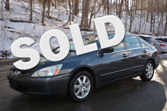 2005 Honda Accord EX-L V6 Naugatuck, Connecticut
