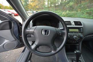 2005 Honda Accord LX Naugatuck, Connecticut 16