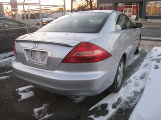 2005 Honda Accord LX SE  One Owner Clean Carfax New Brunswick, New Jersey 3