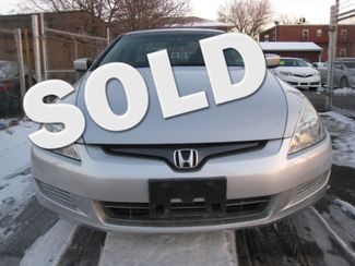 2005 Honda Accord LX SE  One Owner Clean Carfax New Brunswick, New Jersey