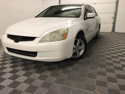 2005 Honda Accord EX in Oklahoma City