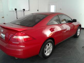 2005 Honda Accord LX Virginia Beach, Virginia 6