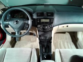 2005 Honda Accord LX Virginia Beach, Virginia 13