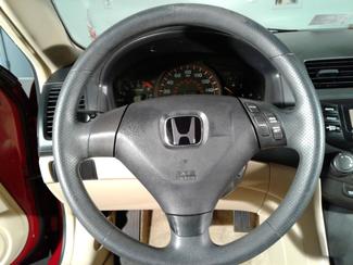 2005 Honda Accord LX Virginia Beach, Virginia 14