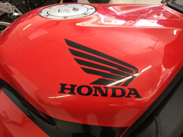 2005 Honda CBR 1000 Ogden, Utah 9
