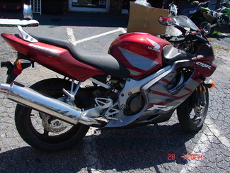 2005 Honda CBR600F4i Spartanburg, South Carolina