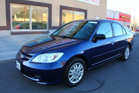 2005 Honda Civic LX Sedan in , Utah