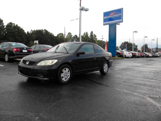 2005 Honda Civic VP Dalton, Georgia 30721