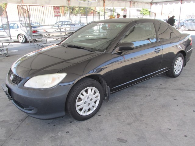 2005 Honda Civic LX Please call or e-mail to check availability All of our vehicles are availab
